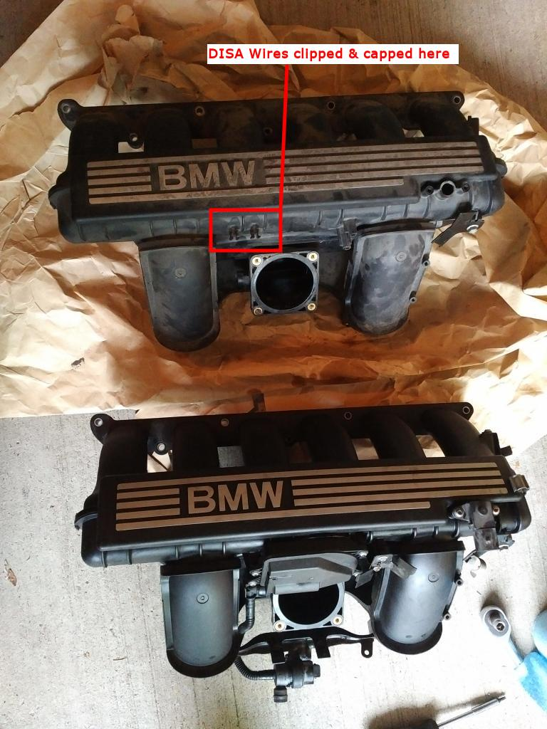 Diy 328i 3 Stage Intake Manifold Conversion Page 3 Bmw 3 Series E90 E92 Forum